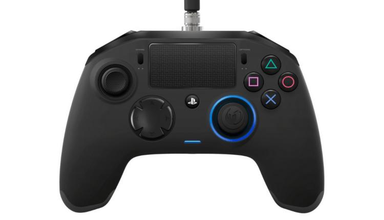 Ecco i controller PRO ufficiali per Playstation 4: Raiju e Razer