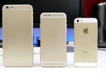 iPhone 6S - SE Bloccato su schermata nera con la mela, colpa di facebook
