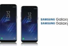 Aggiornamento Software Galaxy S8 - S8 Plus, corretto display tendente al rosso