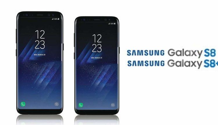 Aggiornamento Software Galaxy S8 – S8 Plus, corretto display tendente al rosso
