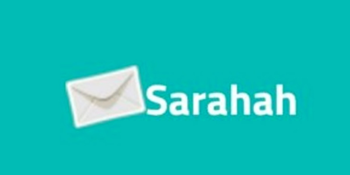 Cosi Sarahah vi ruba i vostri contatti