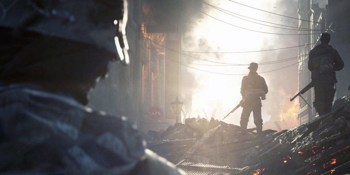 Come partecipare alla Beta di Battlefield, 5. Pre-scaricare il 3 settembre